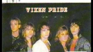 Vixen Pride - Call Me (Blondie Cover) [Demo 1988]