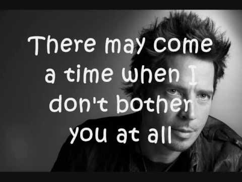 Chris Cornell - Scream Lyrics [[FULL VERSION]]