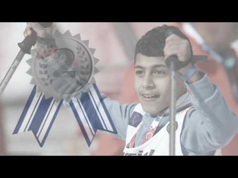 SADR Foundation Team wins in Special Olympics World Winter Games 2017