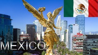MÁGICO  MÉXICO: MÉXICO, UNO DE LOS PRINCIPALES DESTINOS TURÍSTICOS DEL MUNDO
