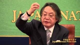 「憲法96条改正問題」小林節 慶応大学教授 2013.6.17