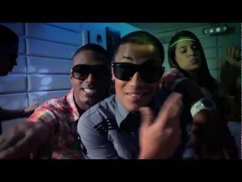 Chris G Feat Yoseph The One Ellivy  Na Que Perder Official Video