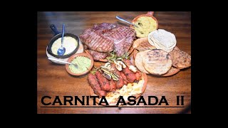 Carne Asada Estilo Monterrey I Gastronomía Regional