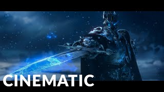 World of Warcraft: Wrath of the Lich King | 10th Anniversary Cinematic (Fan-Made)