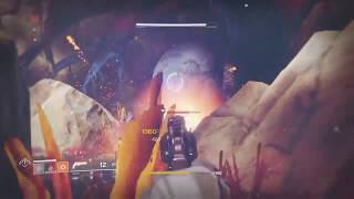 Destiny 2 Treasure Hunting with Mousey