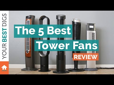 best-tower-fan-review