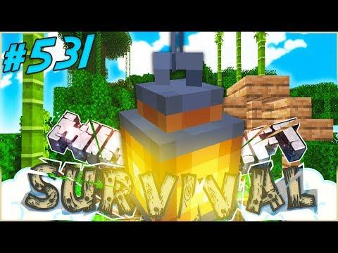 PRIMA COSTRUZIONE DELL'ANNO - Minecraft 1.14 ITA - Survival #531