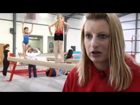 The Norfolk Academy of Gymnastics