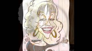 Favorite Caricatures - Dolly Parton