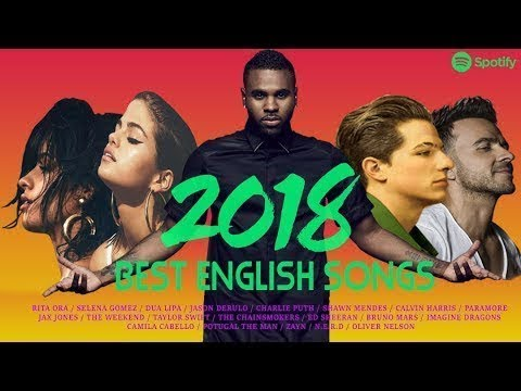 Pop Songs World 2019 // Best English Songs 2019 Hits | Most Popular Songs Collection - Stream 24/7.