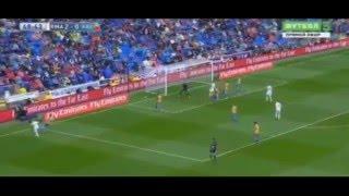 Реал Мадрид - Валенсия (3-2)  08.05.2016