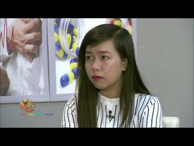 Viêm nha chu - Vui Sống Mỗi Ngày [VTV3 – 10.08.2016]