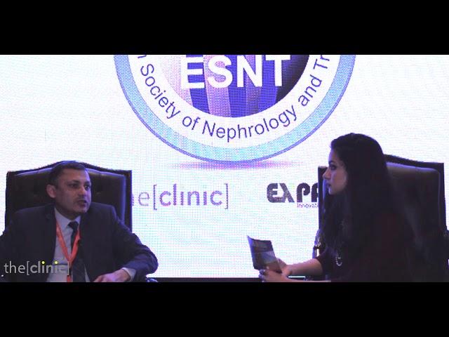 دكتور/ محمود عبدالعزيز قوره يتحدث عن كيفية حماية كليتك