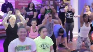 Fitness Experience: Fit Moms of Philly, LLC partners with Dj Drewski and Sky Landish