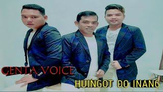 Formasi Baru!!! Genta Voice Secara Latihan - Hu Ingot Do Inang