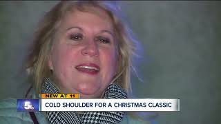 For some, banning 'Baby It's Cold Outside' draws cold reception
