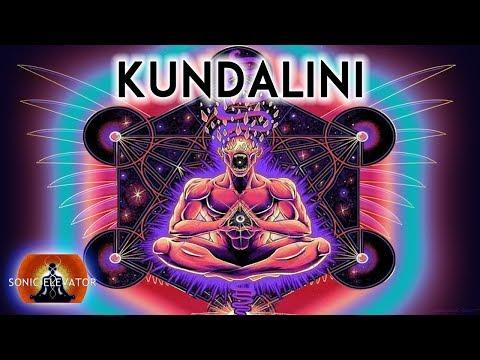 KUNDALINI RISING - MOST POWERFUL FORCE AWAKENING KUNDALINI ACTIVATION MUSIC - BINAURAL BEATS