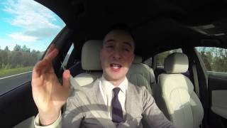 Audi A7 Video Diary Review