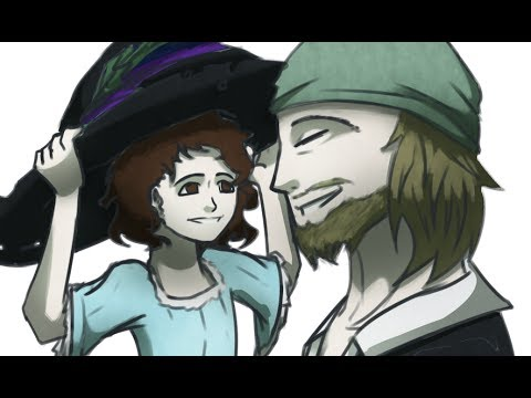 Treasure - Pirates of the Caribbean Speedpaint (Father's Day Special)