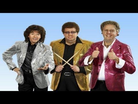 Die Flippers Sagen Ciao - Wolfgang Und Anneliese