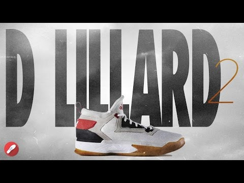 adidas Lillard 2 Primeknit Performance Review | Kickspotting