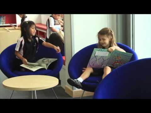 Campus Facilities - Stamford American International School Singapore