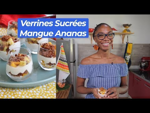 verrines-sucrées_-mangue-ananas-(cheescake-déstructuré)
