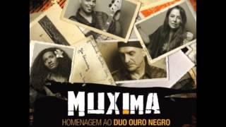 Muxima - Trem das 11