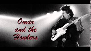 Omar And The Howlers - Rattlesnake Shake