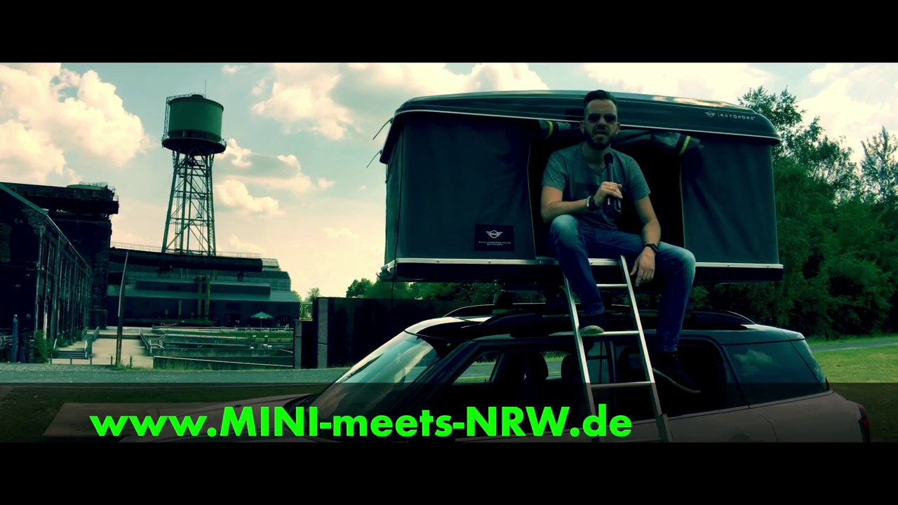 mini meets nrw in bochum by ahag group youtube. Black Bedroom Furniture Sets. Home Design Ideas