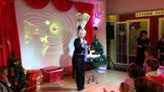 видео Фокусы для детей на праздник