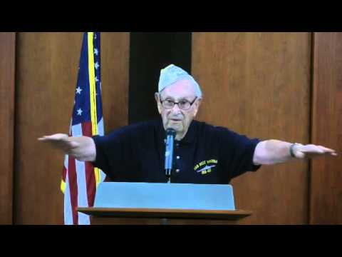 World War II Roundtable - Calderone Master - Medina County District Library