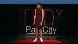 I'm a Teenager with Type 1 Diabetes | Sophia Adrian | TEDxYouth@ParkCity