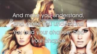 Really Don't Care Lyric Video - Demi Lovato ft. Cher Lloyd (LYRICS + PICTURES)