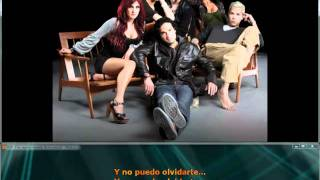 RBD- Y no puedo olvidarte (instrumental)