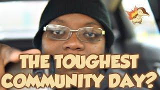 Pokemon Go: Cyndaquil, the Toughest Community Day?