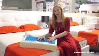 видео Подушка Promtex-Orient Midl