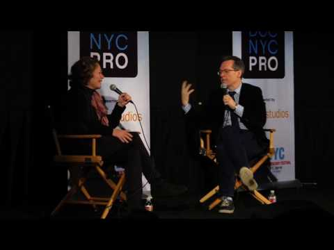 DOC NYC PRO 2016: Cara Martes @ Smart Producing Day's Morning Panel