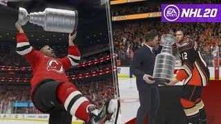 NHL 20 BE A PRO #20 *THE FINALE*