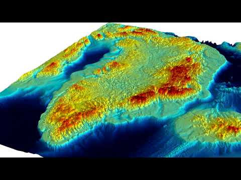 News Update How Greenland would look without its ice sheet 14/12/17