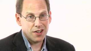 Simon Baron Cohen talks about male brains, autism, genes and culture