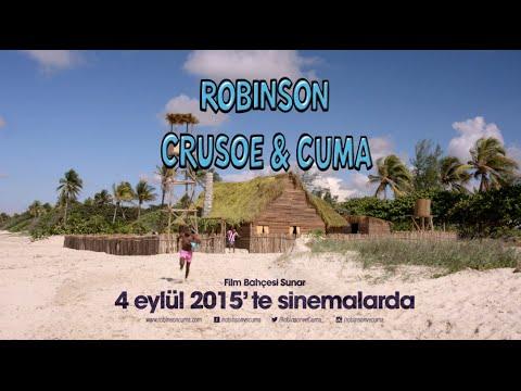 ROBINSON CRUSOE & CUMA FRAGMAN
