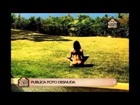 Michelle Rodríguez Publica Foto Desnuda Hm
