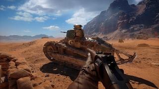 Battlefield 1- Gtx 1070 Gigabyte Windforce 2x- Benchmark