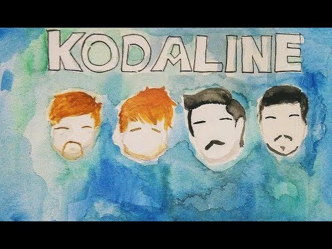 Kodaline - I Wouldn't Be (Full EP Stream)