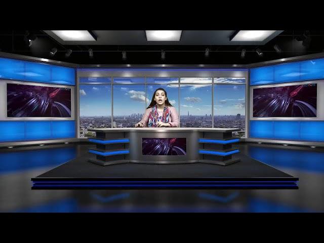 CN Bangla TV Live News