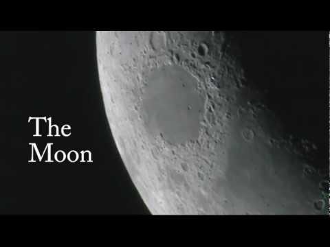 Panasonic CCD cctv Video Camera for The Moon & Jupiter