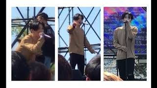 [Audio] Someday Festival 2017 ~ Seo Samuel 서사무엘 ~ thumbnail