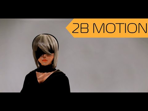 Download Youtube: 2B MOTION