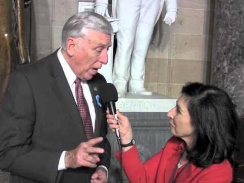 TRNS Interview: House Minority Whip Steny Hoyer, 2014 State of the Union